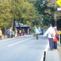 奈良マラソン2013・必死のパッチで応援 前編