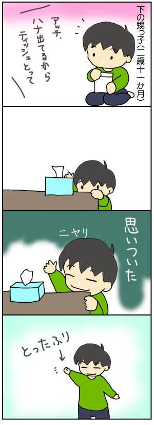 01てぃっしゅ2