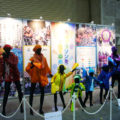 第3回大阪マラソン2013・ボランティア その1