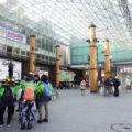 奈良マラソン2015 必死のパッチで応援 前編