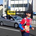 第6回大阪マラソン2016・必死のパッチで応援・後編