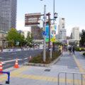第6回大阪マラソン2016・必死のパッチで応援・前編