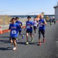 淀川寛平マラソン2017・必死のパッチで応援 前編