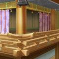 平安時代風・寝殿造りの館